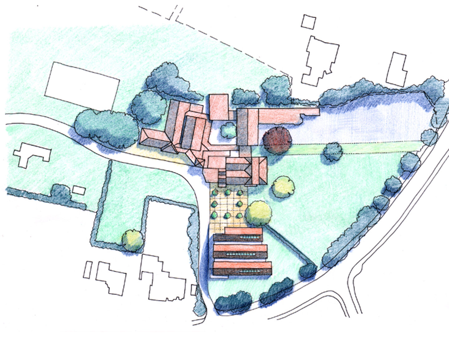 granville_school-colour_plan