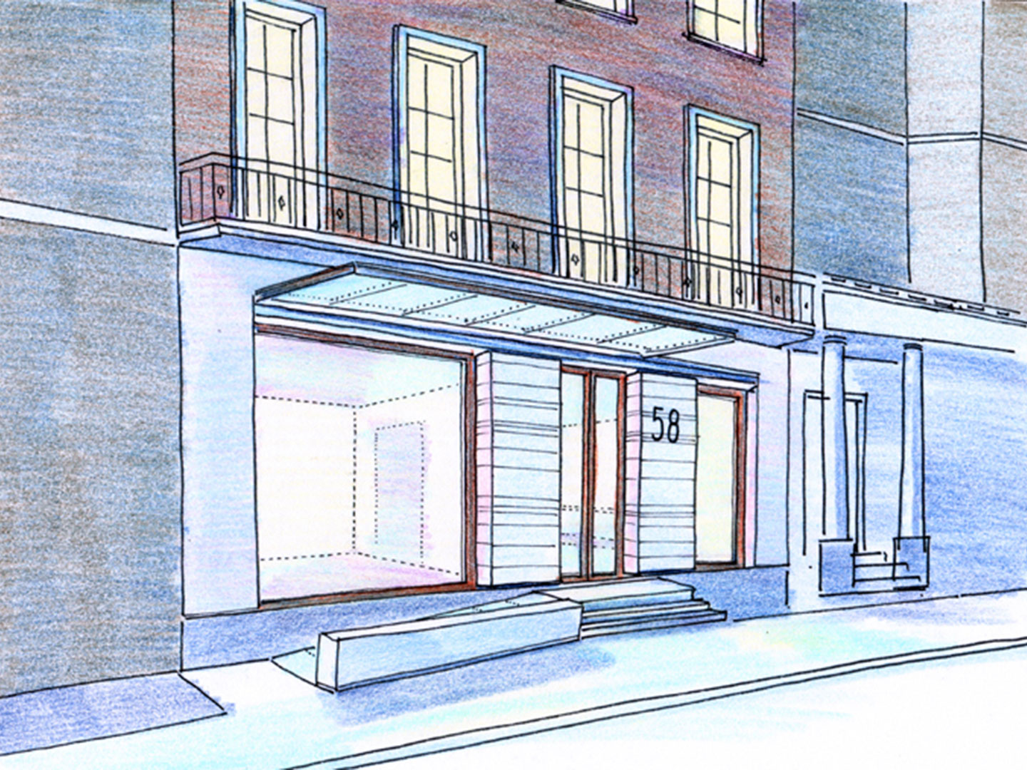 58_grosvenor_street-colour_perspective