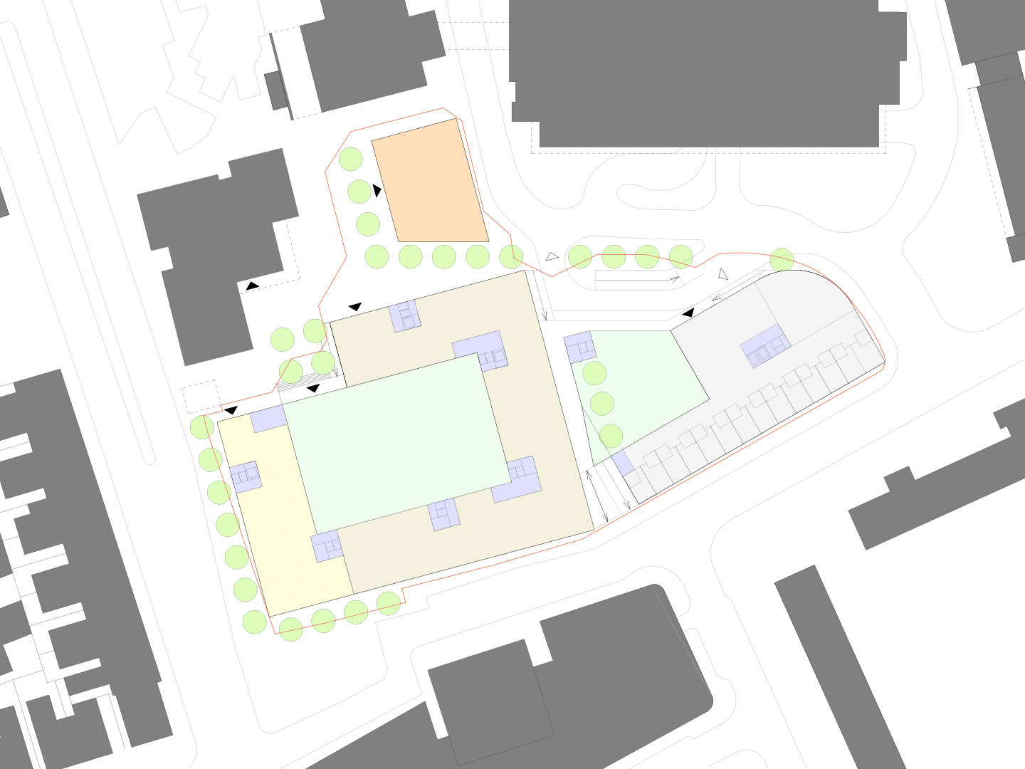 battersea_park_road-site_plan
