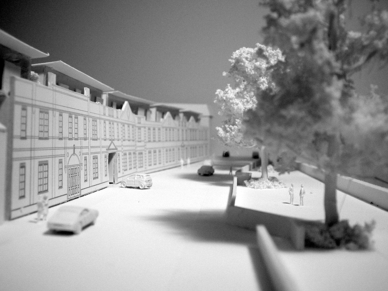 pier_house-site_model