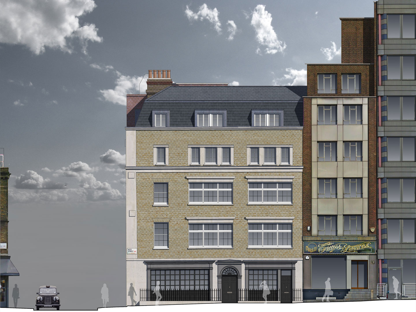 21a_noel_street-coloured_elevation_north