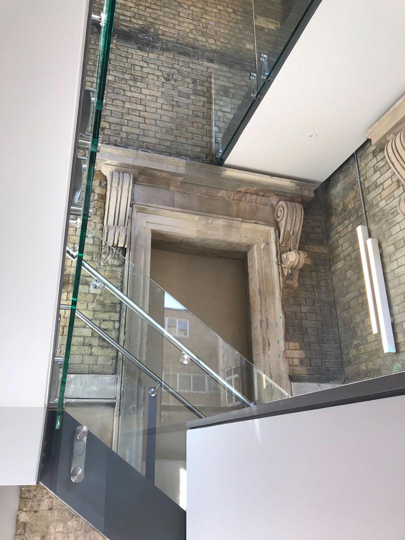 35_Cosway_street-Joshua_Thomas-stair