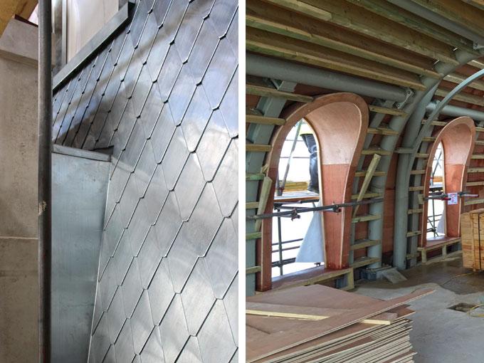 The Lighthouse King S Cross Latitude Architects